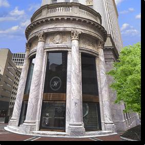 The Atlanta web design office of Griffin Web Design & Marketing