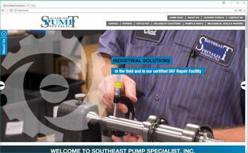 South East Pump Specialists